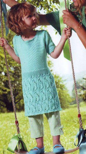 платье для маленькой девочке
