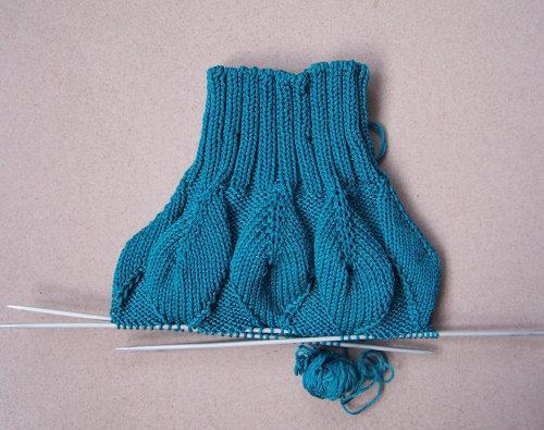 вязание сумки мастер класс
