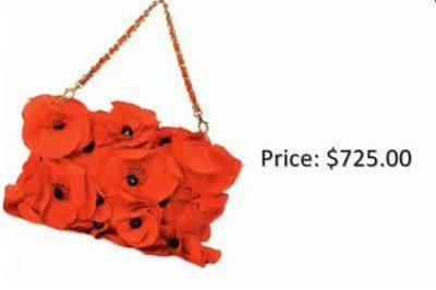 Как сшить сумку за 725 долларов