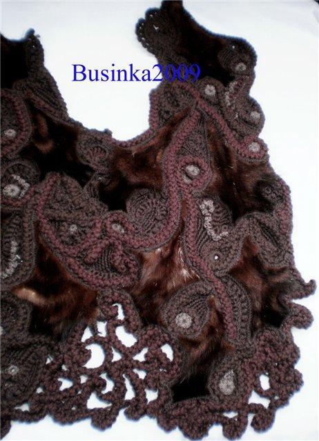 вязание из меха13944e2b6fdc (462x640, 70Kb)
