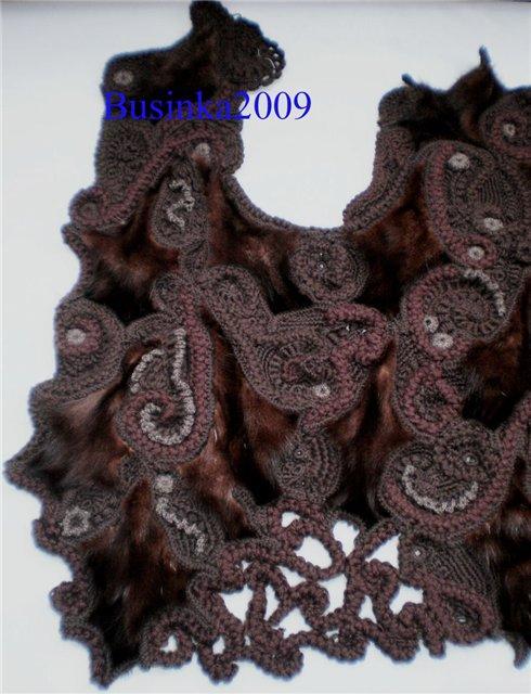 вязание из мехаa8b10faa8e4a (490x640, 70Kb)