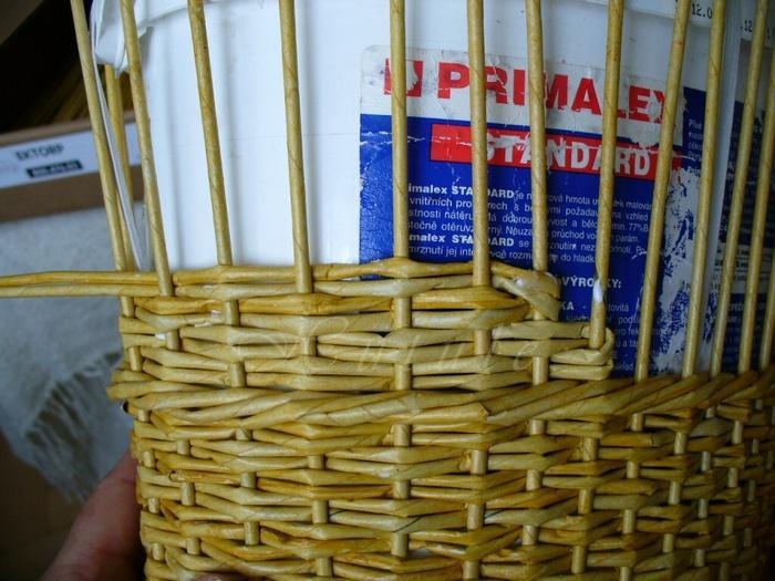 коляска из газеты мастер классp1180656b (700x525, 153Kb)