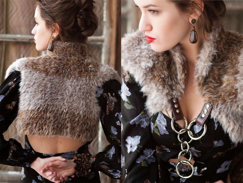 Аксессуары мода 2014