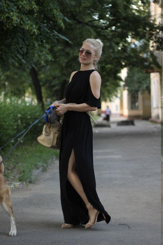 Как быстро сшить летнее платье