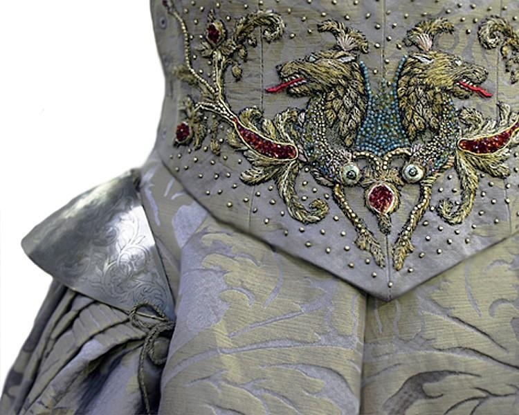 9-SANSAS-WEDDING-DRESS-EMBROIDERY-BY-MICHELE-CARRAGHER1