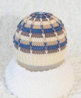 милая шапка